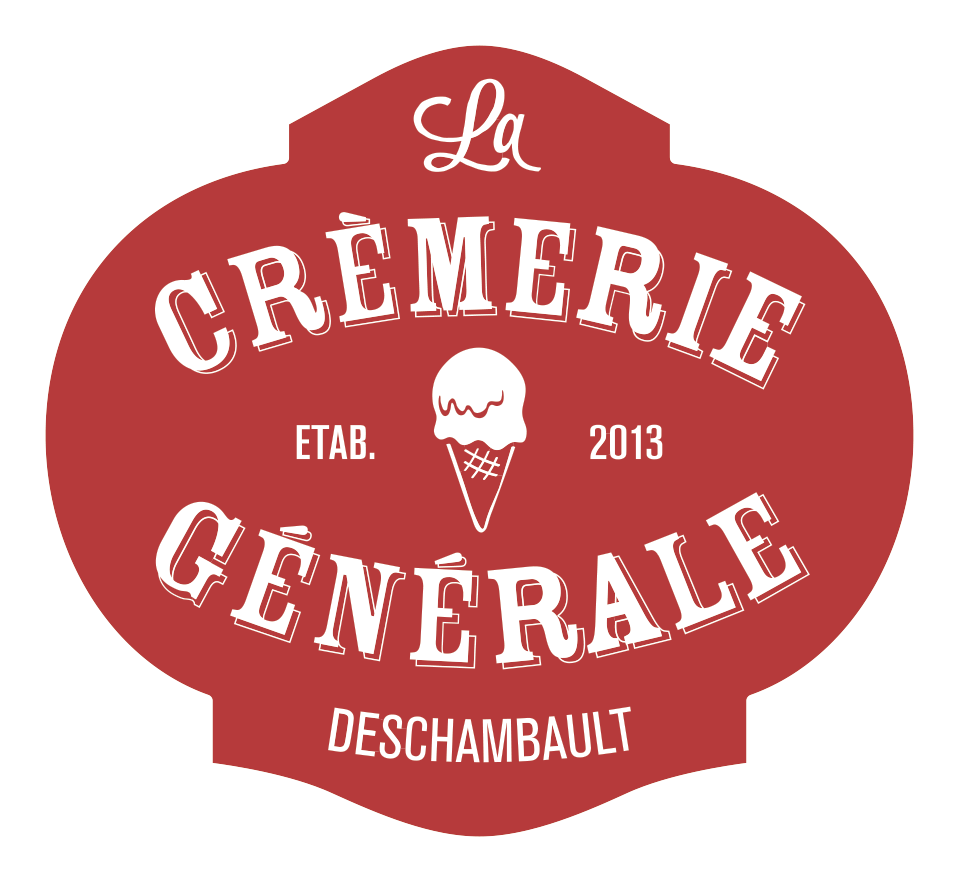 Logo Crèmerie générale